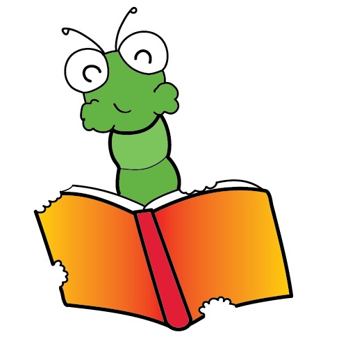 HungryBookworm_Icon_logo_lores